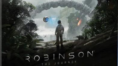 Robinson: The Journey будет стоить полные 4000 рублей