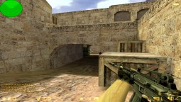 Counter-Strike - Fragmovie от camel646