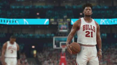 Take-Two убрал платные лутбоксы в NBA 2K18, чтобы соответствовать законам Нидерландов и Бельгии
