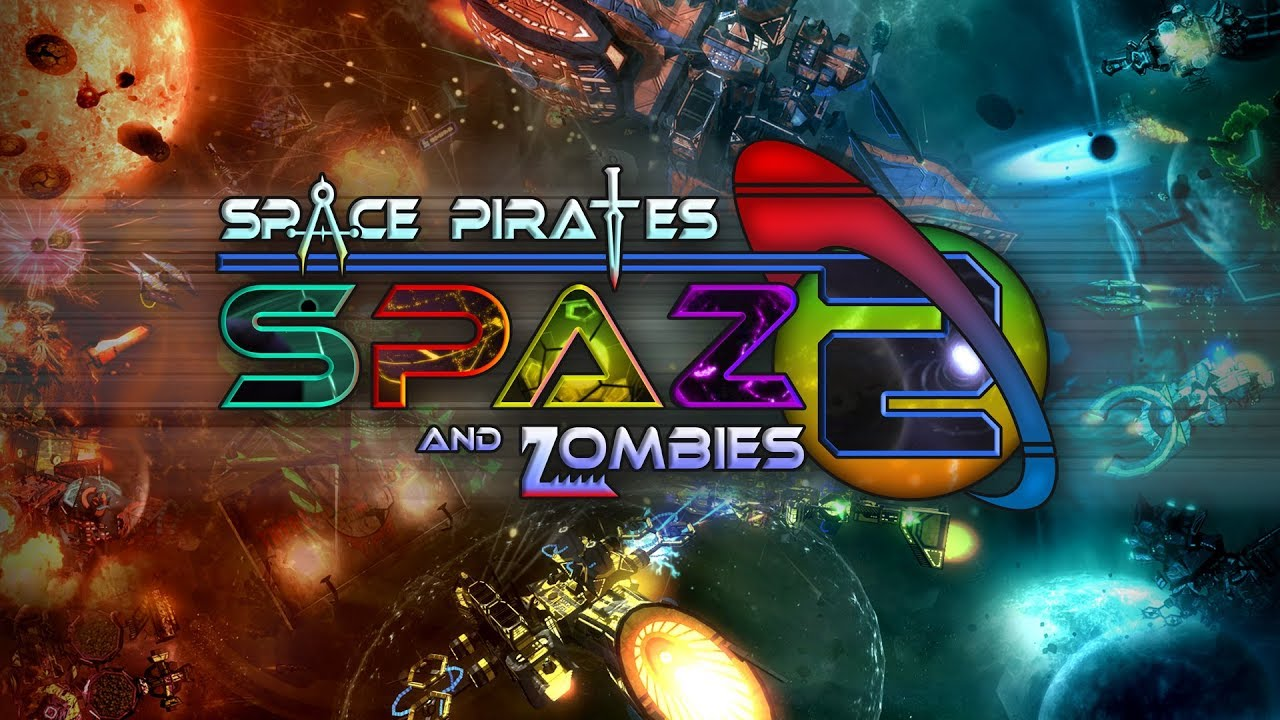 Состоялся релиз Space Pirates and Zombies 2
