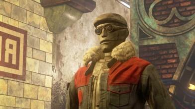"""Дополнение """"An Automaton with a Plan"""" для Syberia 3 выйдет 9 ноября"""