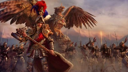 Total War: WARHAMMER вышла на Mac