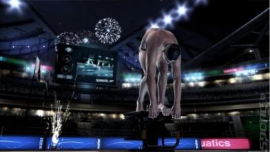 Эпически фэйловый трейлер Michael Phelps: Push the Limit