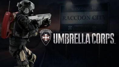 """Трейлер посвященный запуску игры """"Resident Evil: Umbrella Corps"""""""