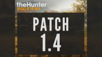 THEHUNTER: COTW - Patch 1.4