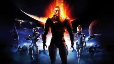 Фанат выложил паки улучшенных текстур для трилогии Mass Effect