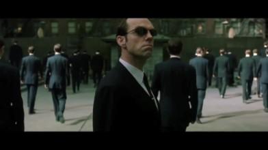 Монстры из фильмов: АГЕНТ СМИТ [Матрица / The Matrix]