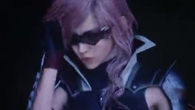 "Lightning Returns: Final Fantasy 13 ""E3 2013 трейлер"""