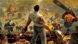 Serious Sam Collection для Xbox One и PS4 получила возрастной рейтинг ESRB