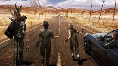 Final Fantasy за полцены - в PS Store началась распродажа игр серии