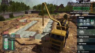 """Construction Machines Simulator 2016 """"Что-то новенькое - ч2"""""""