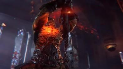 Обзор игры Lords of the Fallen - Как я помирился с souls-like