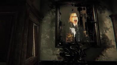 Switch версия психологического хоррора Layers of Fear