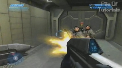 Пасхалки в Halo: Combat Evolved [Easter Eggs]