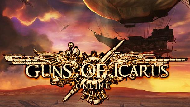 Guns of Icarus Online - Раздача ключей от разработчиков