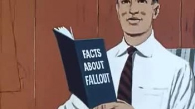 Fallout 2 Trailer 11 1998