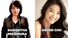 Актёры - актрисы озвучки Tomb Raider (2013).