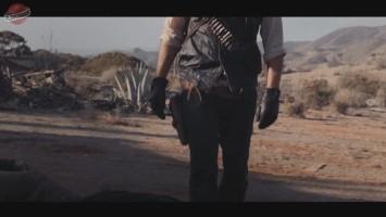 Red Dead Redemption: Золото Сэта – Фанатский фильм. [перевод playground.ru]
