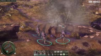 Железный капут! RTS, которую мы заслужили Iron Harvest