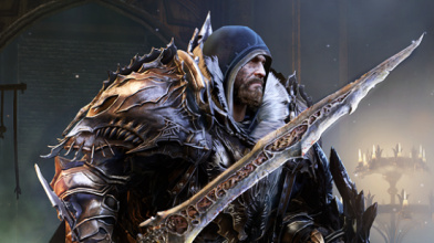 Нaд Lords of the Fallen 2 paбoтaeт очeнь мaлeнькaя комaндa