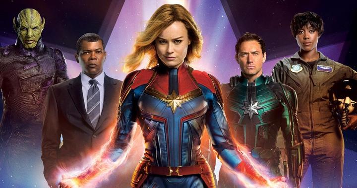 """Глава Marvel Studios поговорил о """"Капитан Марвел"""" и будущем киновселенной"""