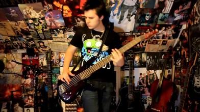 Castle Crashers - Guitar Medley
