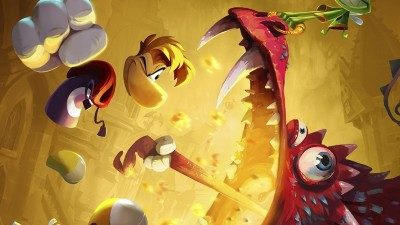Ubisoft анонсировала Rayman Legends: Definitive Edition