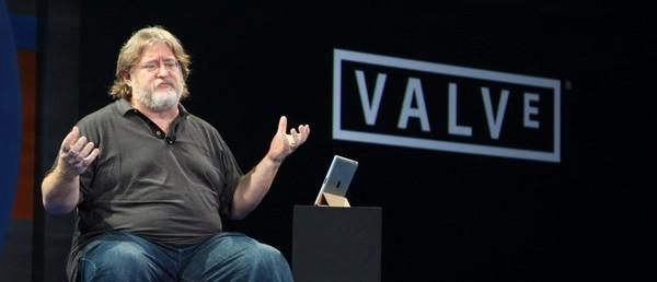 Valve работает над неанонсированными играми?