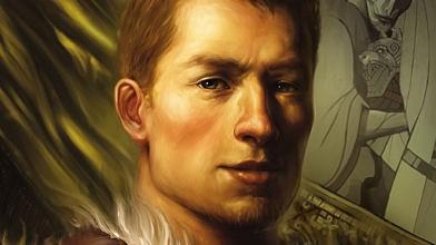 Dragon Age II - Dragon Age Library Edition Vol. 1 на русском
