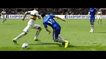 """FIFA 15 """"Marco Reus Vs Eden Hazard """""""