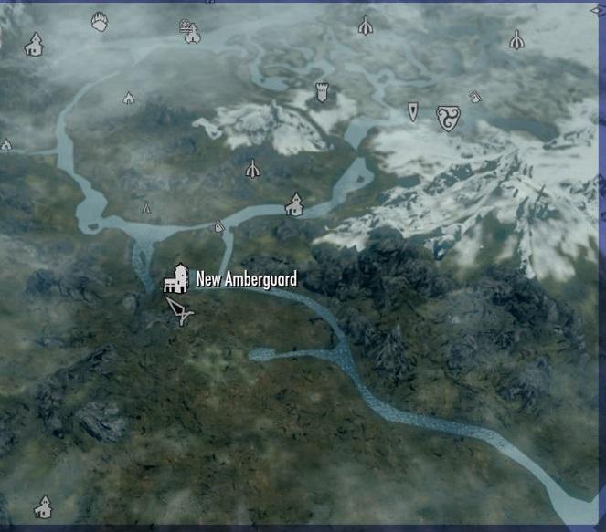 Дополнение Hearthfire для Skyrim