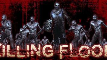 Killing Floor - Вышло новое обновление