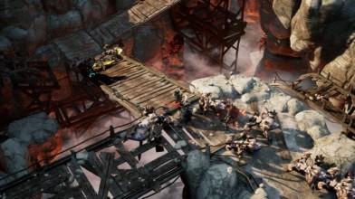Дьяблоид Killsquad выходит в раннем доступе в июле. 10 минут игрового процесса с комментариями