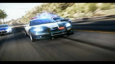 Need for Speed: Hot Pursuit -Фан-трейлер