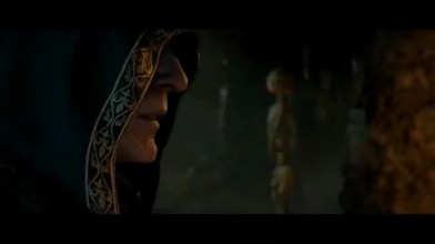 "The Dark Sorcerer ""E3 2013 трейлер"""