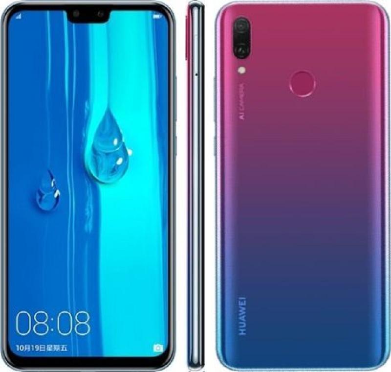 Экрана недостаточно? Возьмите 7-дюймовый Huawei Enjoy MAX