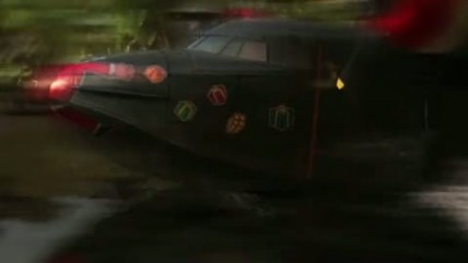 "Expendables 2: The Video Game ""The Body Count Trailer """