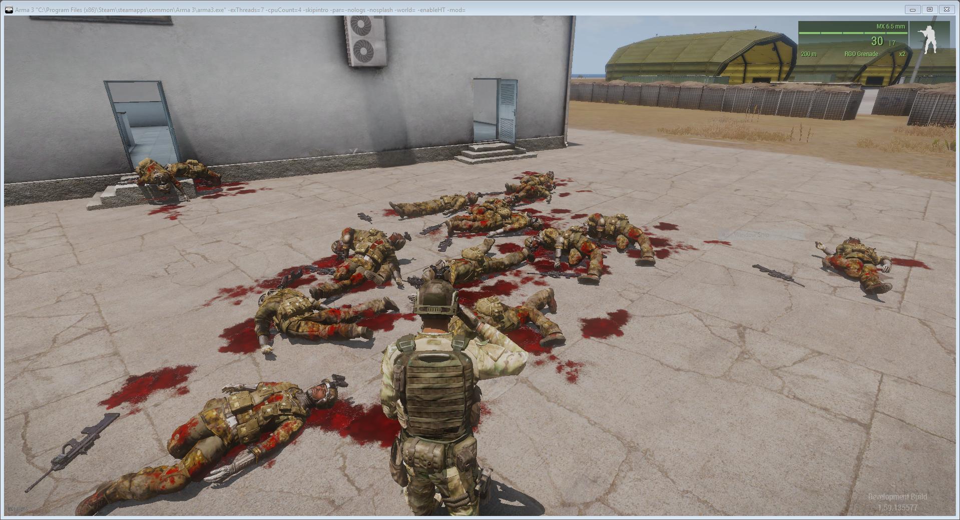 Моды Оружия для Fallout 4