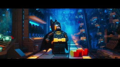 "Трейлер ""Лего-Бэтмена"""