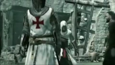 "Assassin's creed - The memory of Altair ""Fan-trailer byTIGERblacK"""