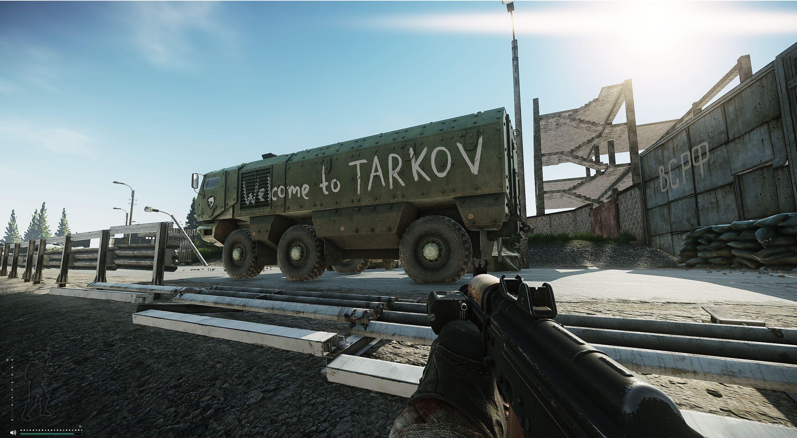 Escape from Tarkov ждут масштабные обновления: поддержка DLSS, новая локация и переход на движок Unity 2019