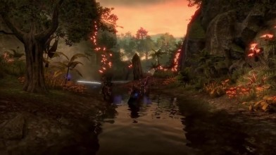The Elder Scrolls Online - Дополнение Wolfhunter - Озвучка