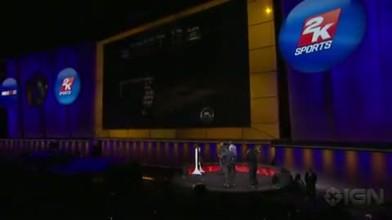 "NBA 2K12 ""E3 2011: Gameplay Demo"""