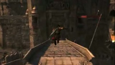 "Prince of Persia: TFS ""Castle Siege Gameplay Part I"""