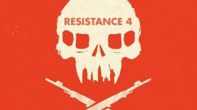 У Insomniac Games нет планов на Resistance 4