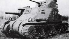 Стальные Генералы: M3 Lee