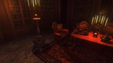 Lust For Darkness - Релиз. Лавкрафт и безумные оргии - Прохождение #2 Наркоманский особняк