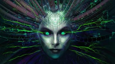 """Обзор серии """"System Shock"""", чего ждать от """"System Shock 3"""" и Ремейка?"""