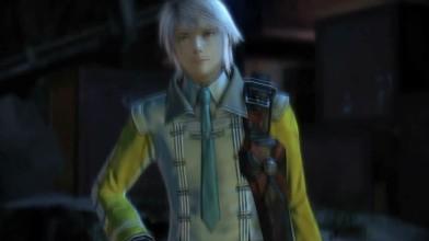 Final Fantasy XIII - 2 - Hero [Музыкальное видео]