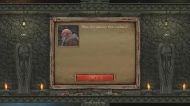 "Trial by Viking ""Тизер катсцен (Спойлеры)"""